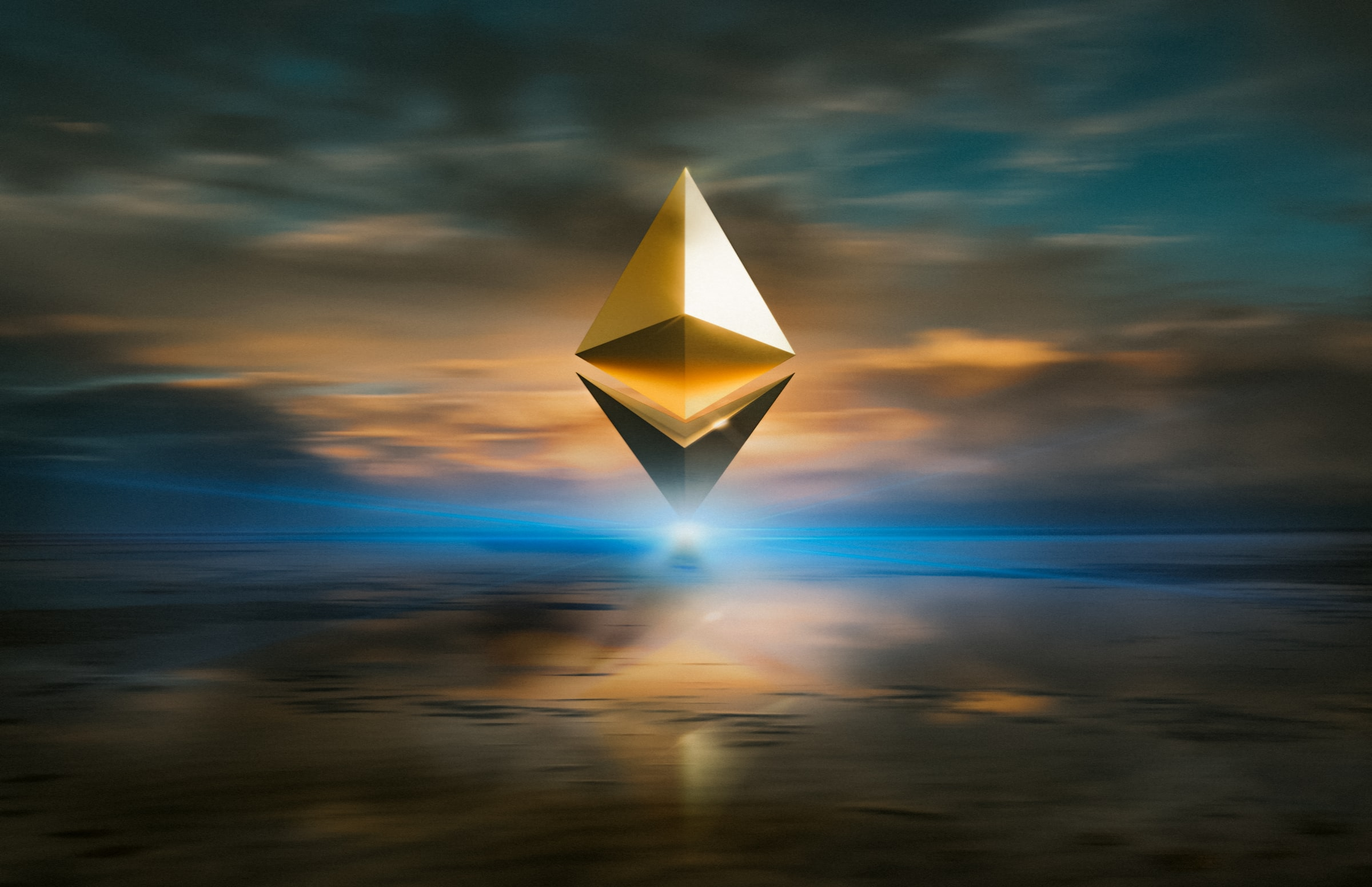Breaking down the 2 sides of the Ethereum price argument